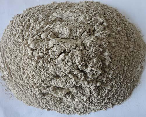 Calcium Aluminate Cement Applications : Aluminate cement